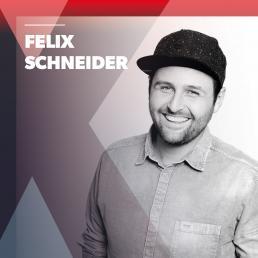 Felix Schneider