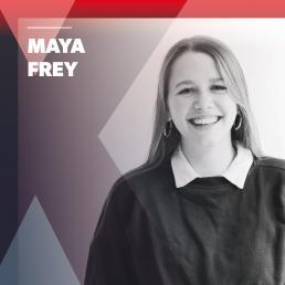 Maya Frey