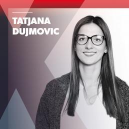 Tatjana Dujmovic