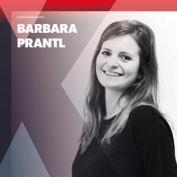 Barbara Prantl