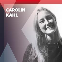 Carolin Kahl